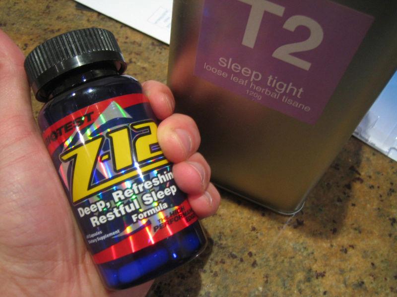 z12 vitamins