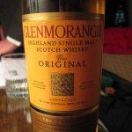 glenmorangie highland single malt scotch