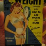 weight loss pinup