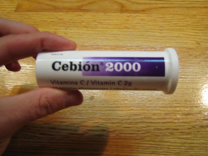cebión 2000